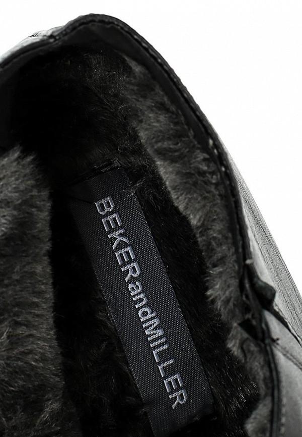 Мужские ботинки Bekerandmiller 4610: изображение 5