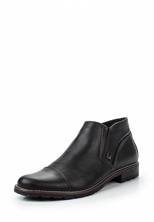 Мужские ботинки Bekerandmiller 9119-2: изображение 1