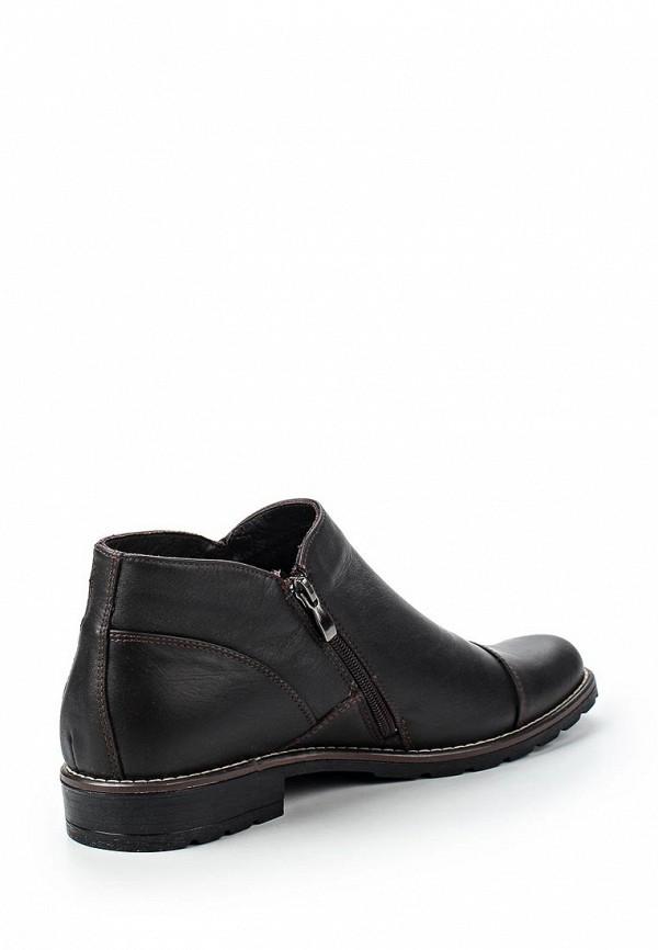 Мужские ботинки Bekerandmiller 9119-2: изображение 2