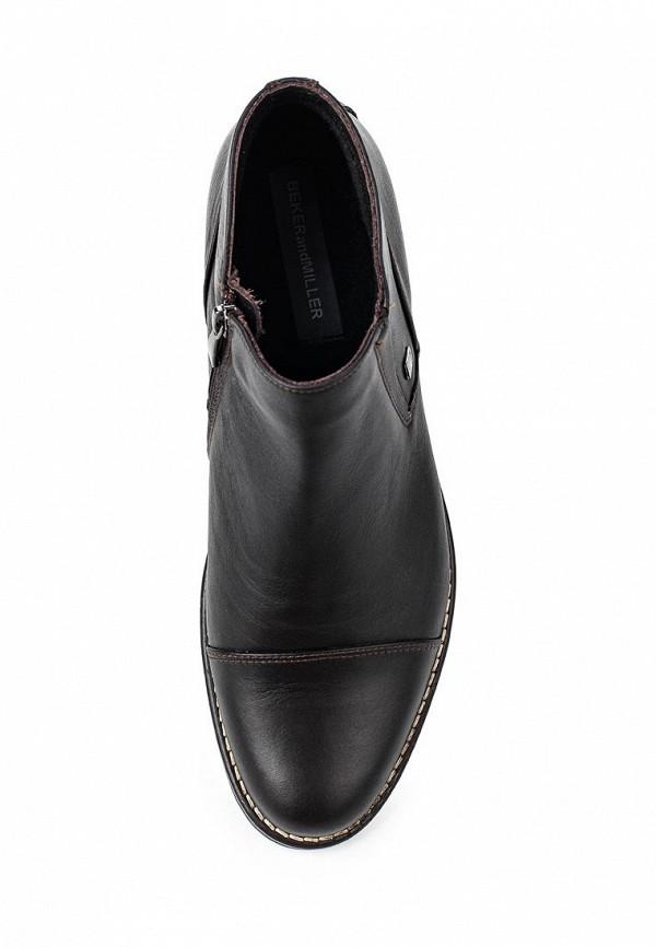 Мужские ботинки Bekerandmiller 9119-2: изображение 4