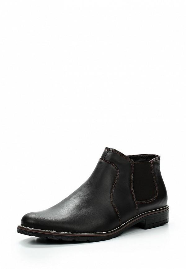 Мужские ботинки Bekerandmiller 4607-2: изображение 1