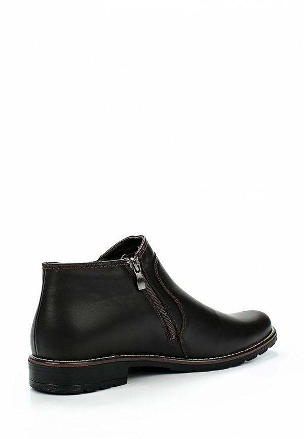 Мужские ботинки Bekerandmiller 4607-2: изображение 2