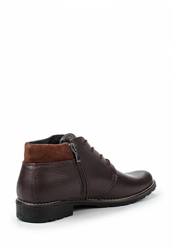 Мужские ботинки Bekerandmiller 4627-2: изображение 2