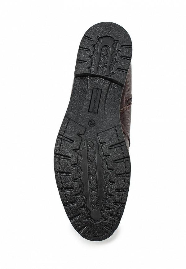 Мужские ботинки Bekerandmiller 4627-2: изображение 3