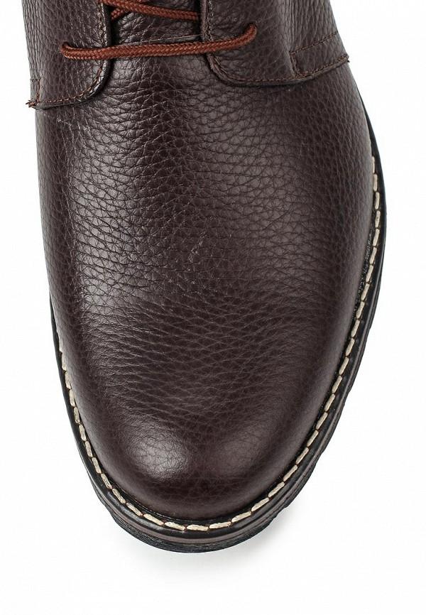 Мужские ботинки Bekerandmiller 4627-2: изображение 4