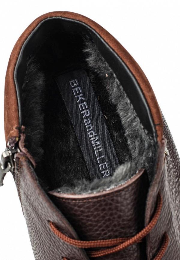 Мужские ботинки Bekerandmiller 4627-2: изображение 5