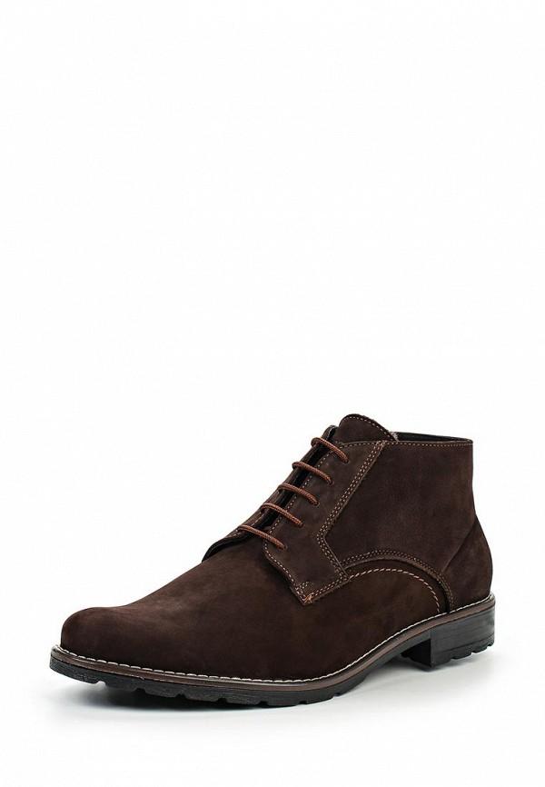 Мужские ботинки Bekerandmiller 4611-2: изображение 1