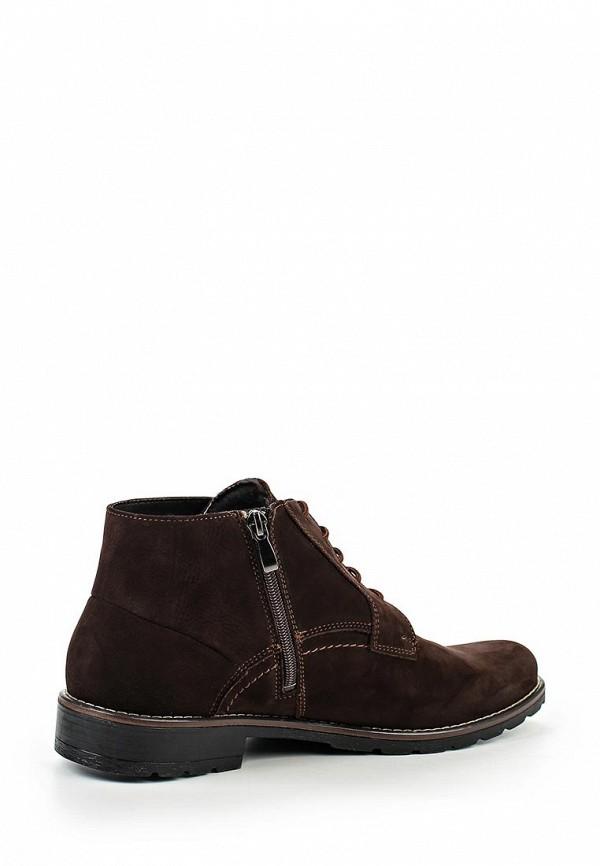 Мужские ботинки Bekerandmiller 4611-2: изображение 2