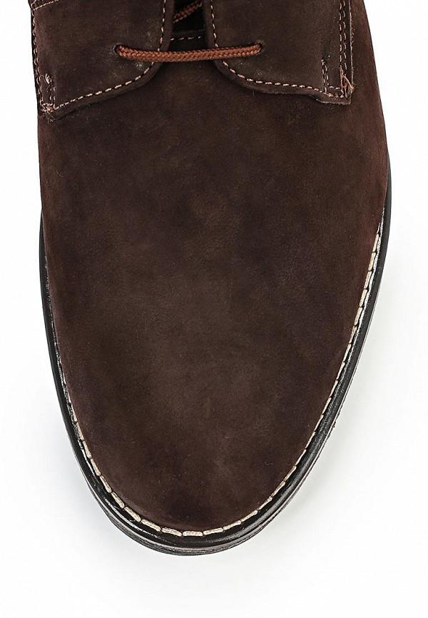 Мужские ботинки Bekerandmiller 4611-2: изображение 4