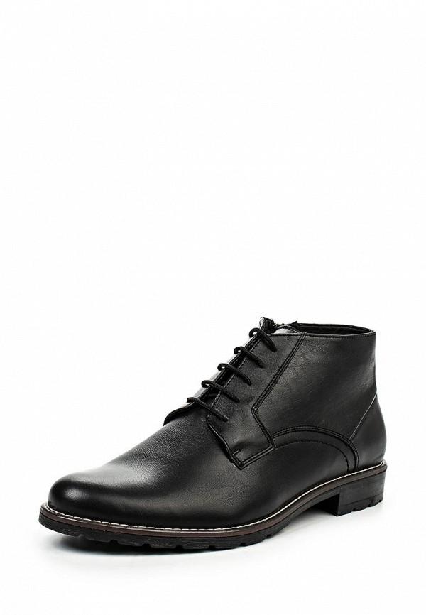 Мужские ботинки Bekerandmiller 4611: изображение 1