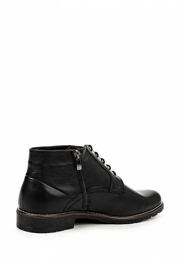 Мужские ботинки Bekerandmiller 4611: изображение 2
