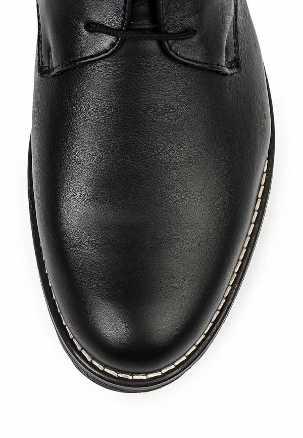 Мужские ботинки Bekerandmiller 4611: изображение 4