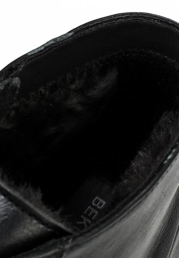 Мужские ботинки Bekerandmiller 4611: изображение 5