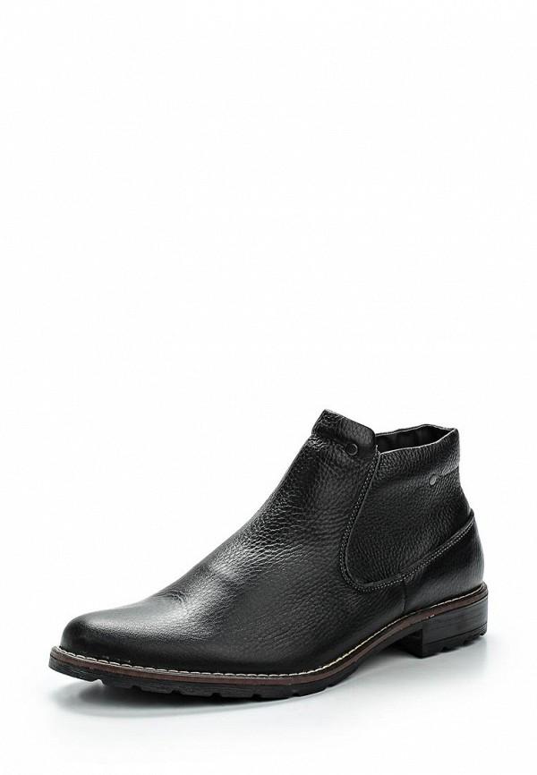 Мужские ботинки Bekerandmiller 4609: изображение 1