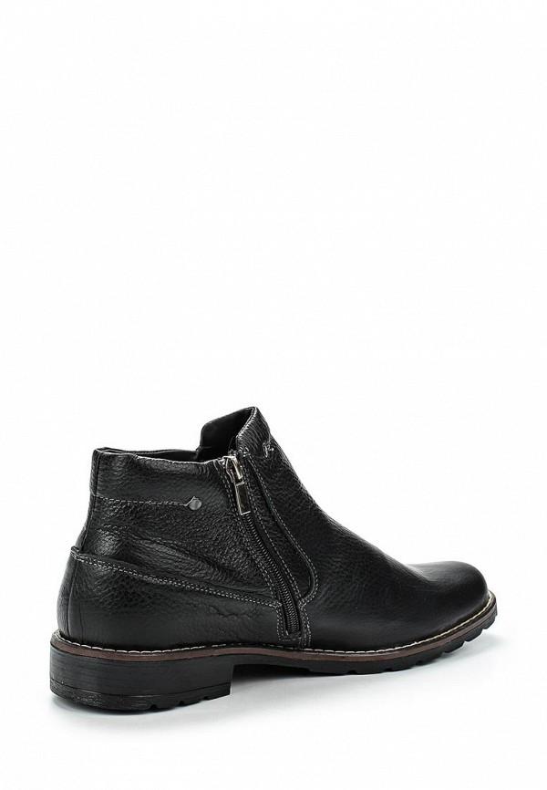 Мужские ботинки Bekerandmiller 4609: изображение 2