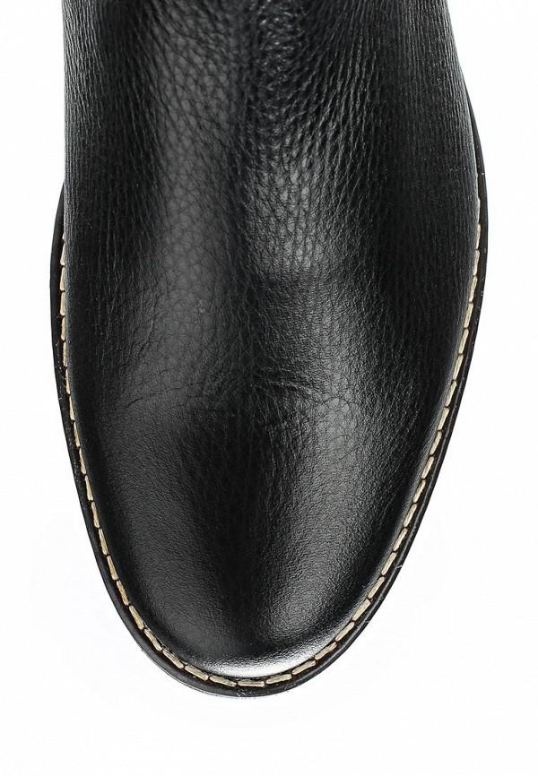 Мужские ботинки Bekerandmiller 4609: изображение 4