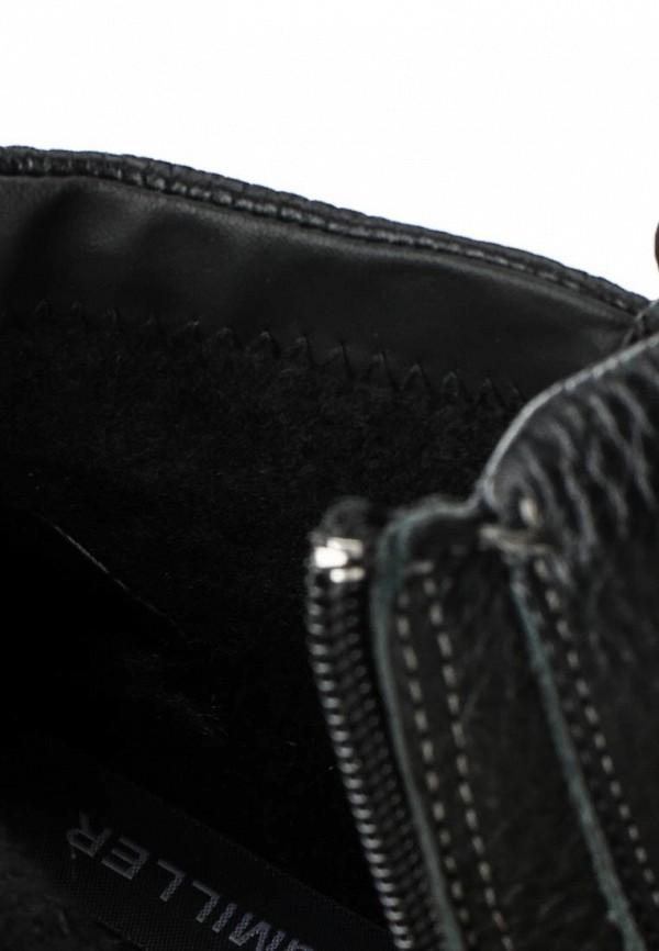 Мужские ботинки Bekerandmiller 4609: изображение 5