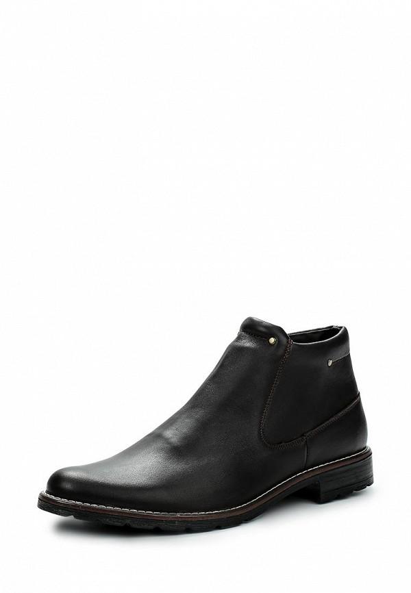 Мужские ботинки Bekerandmiller 4609-2: изображение 1