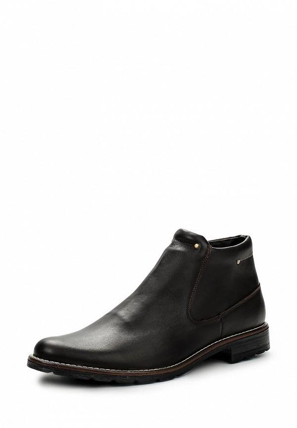Мужские ботинки Bekerandmiller 4609-2: изображение 5