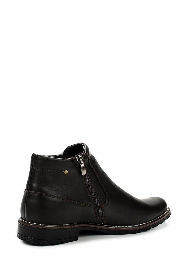 Мужские ботинки Bekerandmiller 4609-2: изображение 6