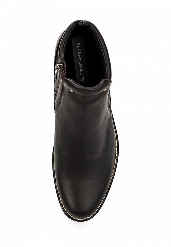 Мужские ботинки Bekerandmiller 4609-2: изображение 8