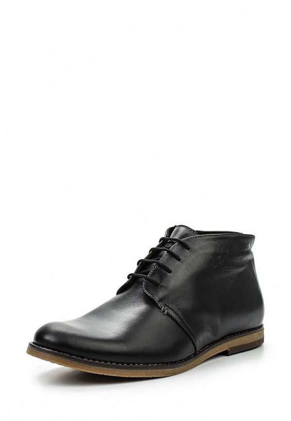 Мужские ботинки Bekerandmiller 5603: изображение 1