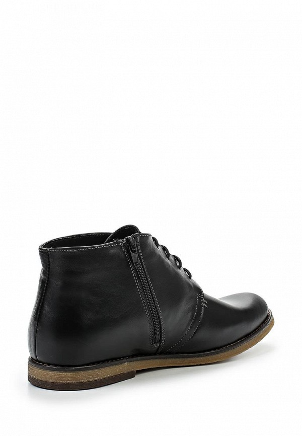 Мужские ботинки Bekerandmiller 5603: изображение 2