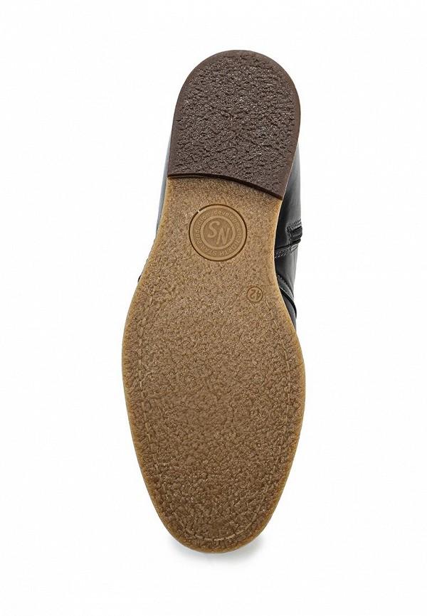 Мужские ботинки Bekerandmiller 5603: изображение 3
