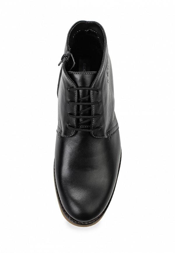 Мужские ботинки Bekerandmiller 5603: изображение 4