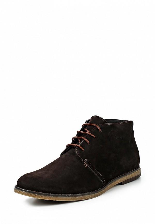 Мужские ботинки Bekerandmiller 5603-2: изображение 1