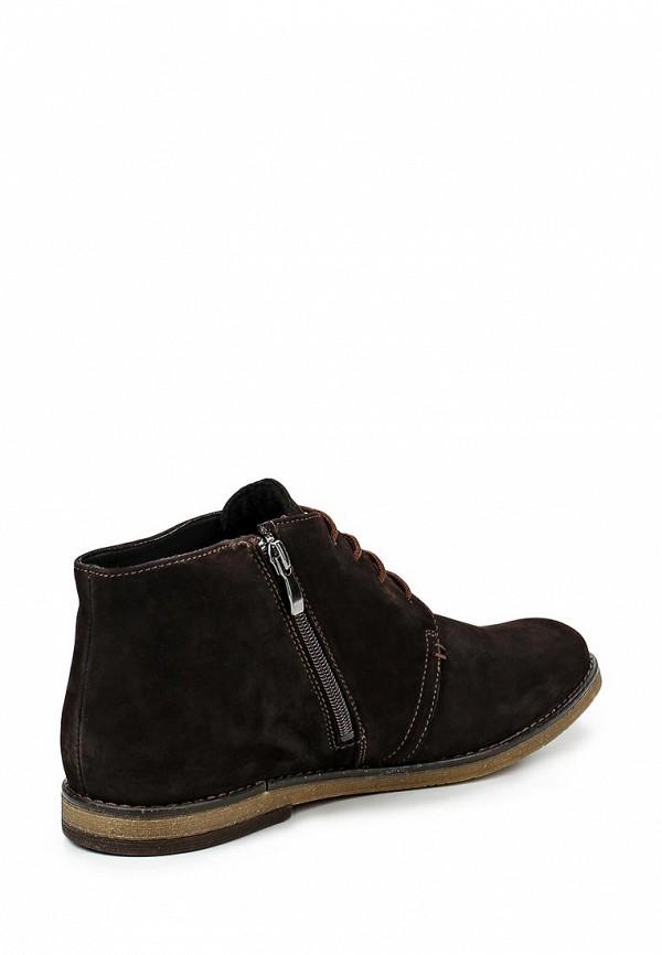 Мужские ботинки Bekerandmiller 5603-2: изображение 2
