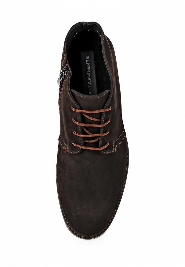 Мужские ботинки Bekerandmiller 5603-2: изображение 4