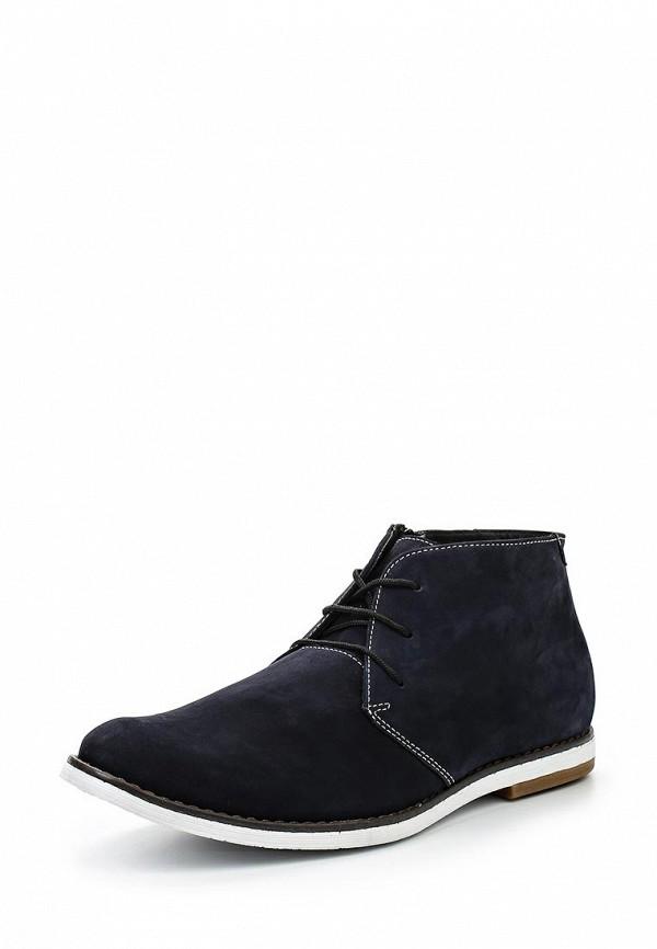 Мужские ботинки Bekerandmiller 5604-6: изображение 1