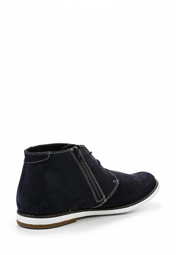 Мужские ботинки Bekerandmiller 5604-6: изображение 2