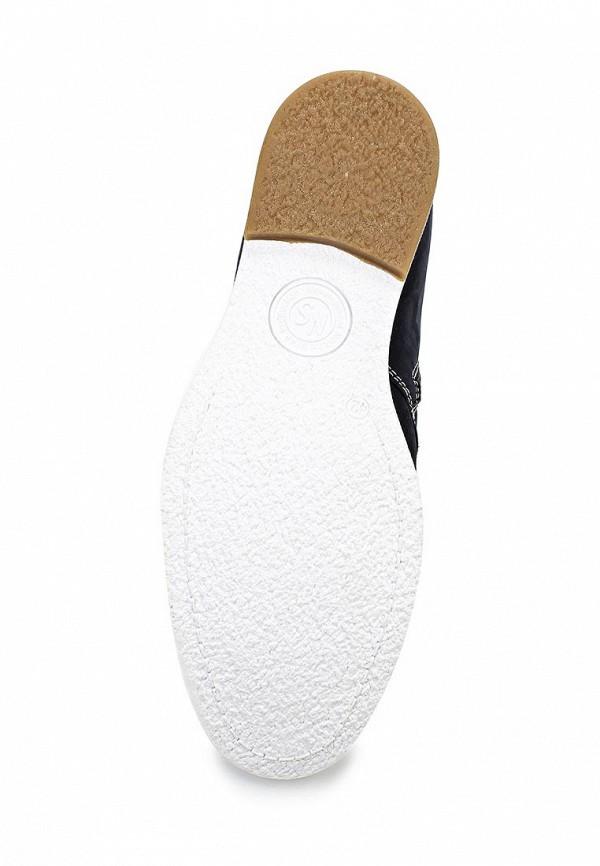 Мужские ботинки Bekerandmiller 5604-6: изображение 3