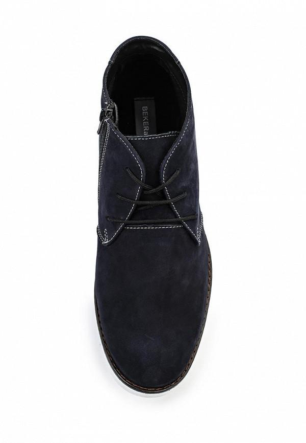 Мужские ботинки Bekerandmiller 5604-6: изображение 4