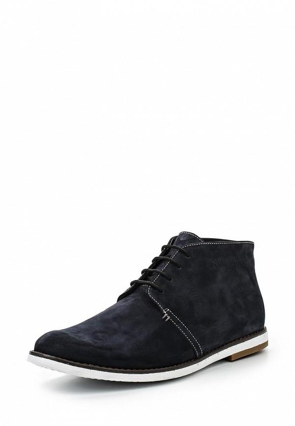 Мужские ботинки Bekerandmiller 5603-6: изображение 1