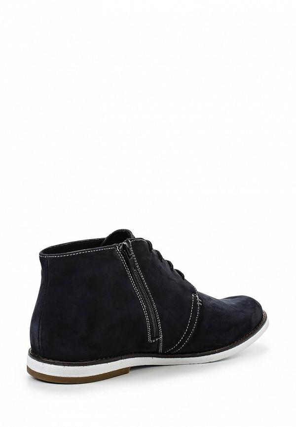 Мужские ботинки Bekerandmiller 5603-6: изображение 2