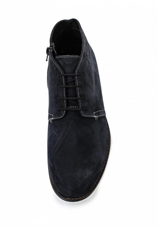 Мужские ботинки Bekerandmiller 5603-6: изображение 4