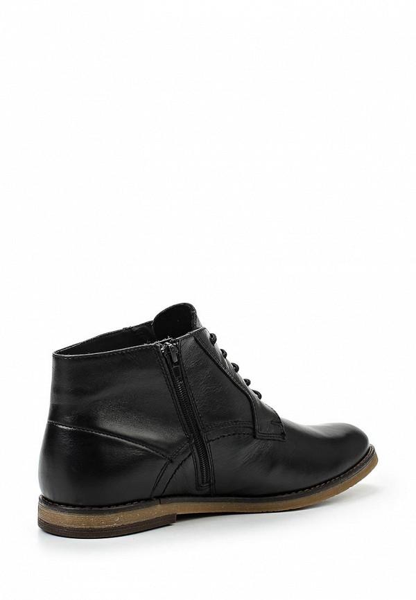 Мужские ботинки Bekerandmiller 5606: изображение 2