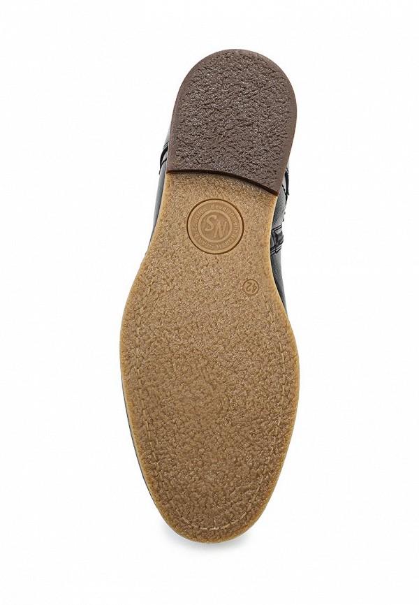 Мужские ботинки Bekerandmiller 5606: изображение 3