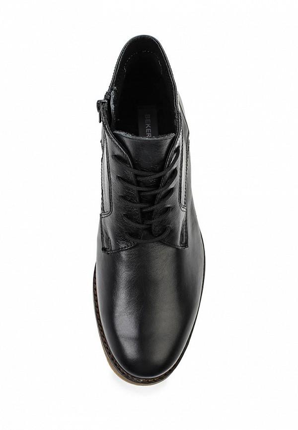 Мужские ботинки Bekerandmiller 5606: изображение 4