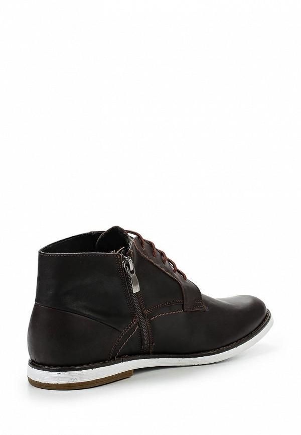 Мужские ботинки Bekerandmiller 5606-2: изображение 2