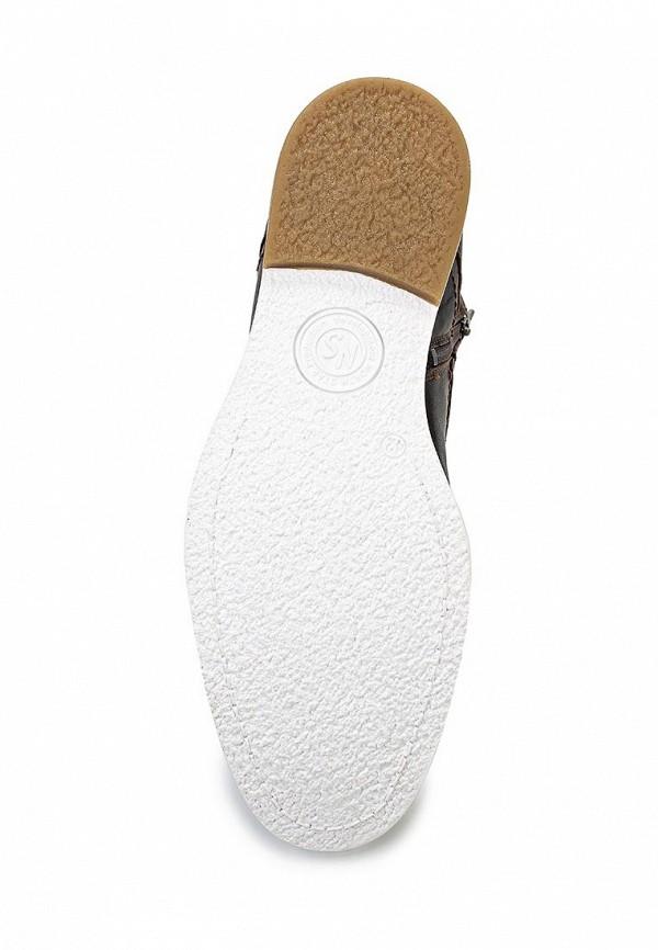Мужские ботинки Bekerandmiller 5606-2: изображение 3