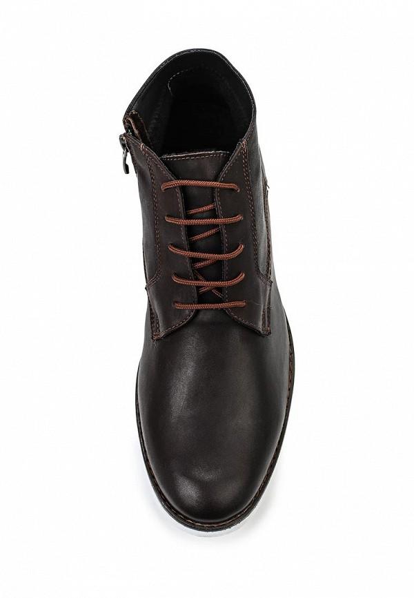 Мужские ботинки Bekerandmiller 5606-2: изображение 4