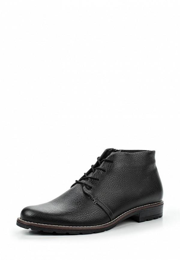 Мужские ботинки Bekerandmiller 4612: изображение 6