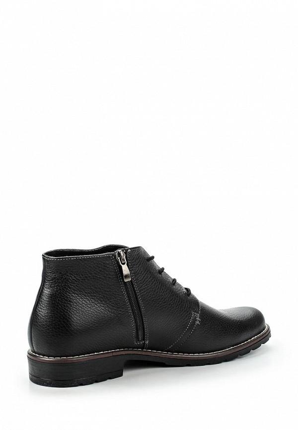 Мужские ботинки Bekerandmiller 4612: изображение 7