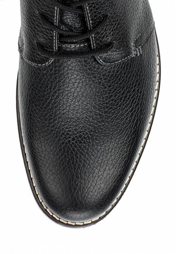 Мужские ботинки Bekerandmiller 4612: изображение 9