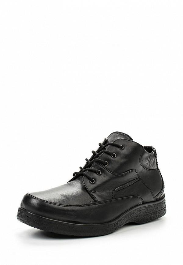 Мужские ботинки Bekerandmiller 5640: изображение 1