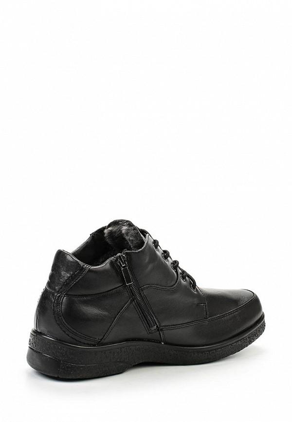 Мужские ботинки Bekerandmiller 5640: изображение 2